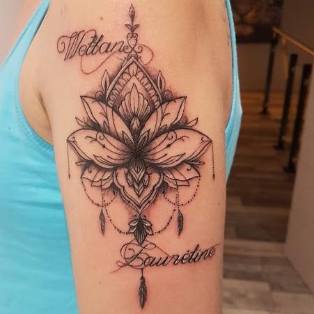 Prendre soin de son tatouagenaturellement