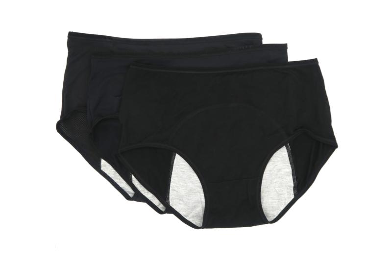 J'ai testé : les culottes menstruellesNefina